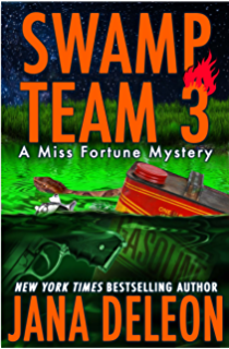Soldiers of fortune a miss fortune mystery book 6 kindle swamp team 3 a miss fortune mystery book 4 fandeluxe PDF