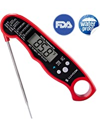 good cook digital meat thermometer instructions