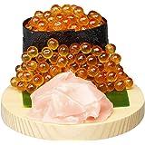 末武サンプル 食品サンプルスマホスタンド 各機種対応 にぎり寿司/いくらこぼし stand-10094