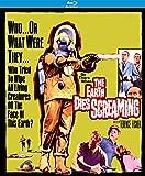 The Earth Dies Screaming (1964) [Blu-ray]