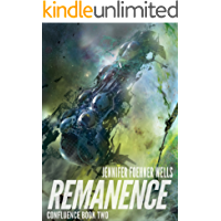 Remanence (Confluence Book 2)