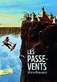 Les Passe-Vents (Folio Junior)