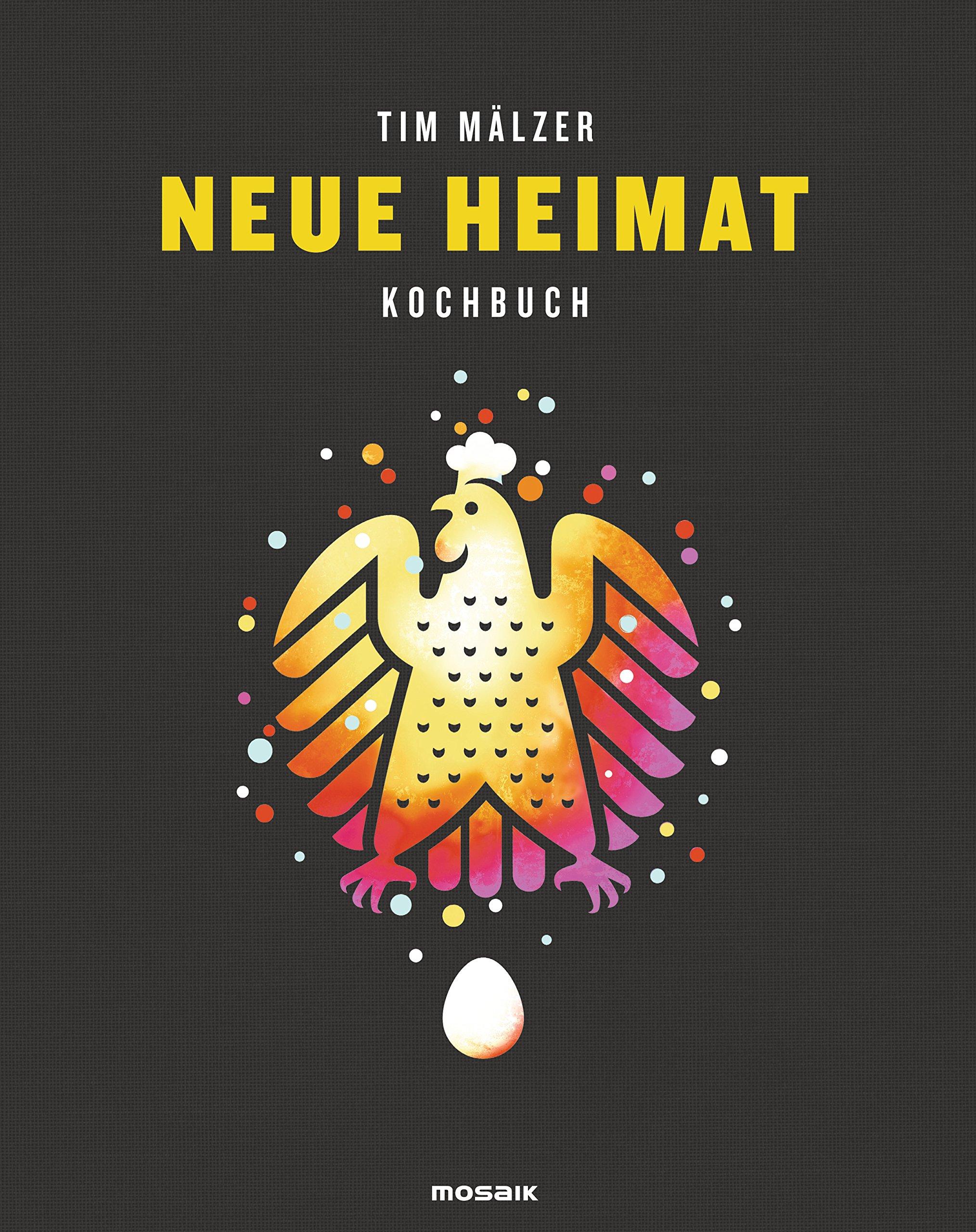 Neue Heimat Kochbuch Mit über 100 Rezepten In Hochwertiger