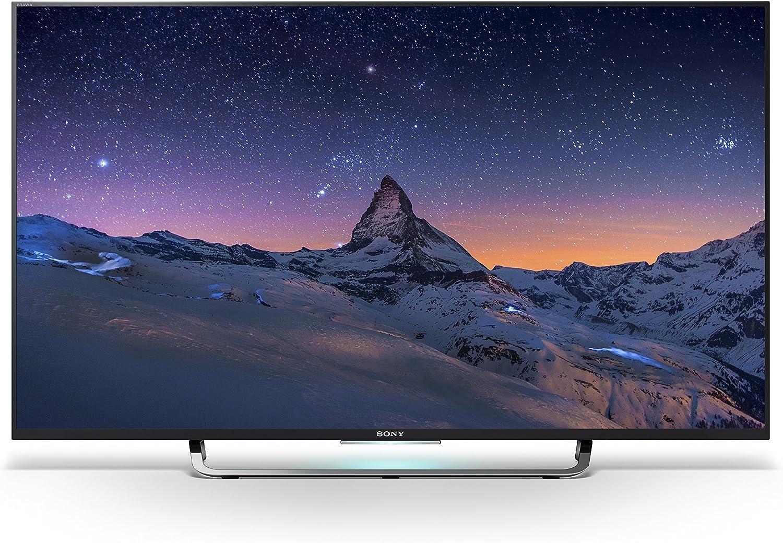 Sony KD-49X8305C - Televisor (4K Ultra HD, Android, A, 16:9, 14:9 ...