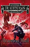 Guardianes de los cristales (Cinco Reinos)