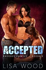 Accepted: Rhodes Family Book 2 Kindle Edition