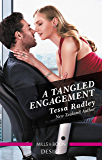 A Tangled Engagement (Takeover Tycoons Book 1)