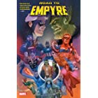 Empyre: Road To Empyre (Road To Empyre: The Kree/Skrull War (2020)) (English Edition)