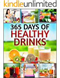 365 Days of Healthy Drinks (English Edition)