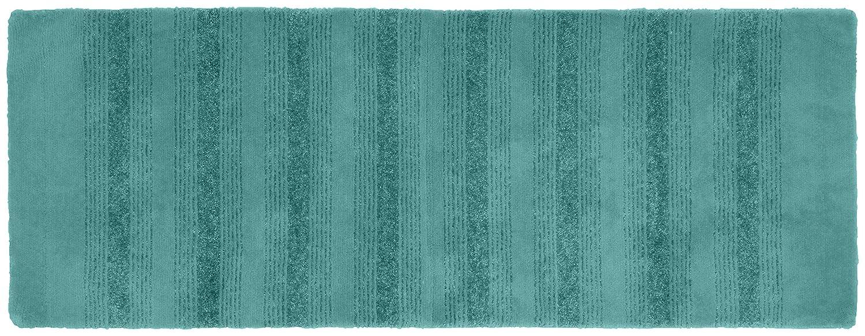 Amazon.com: Garland Rug Essence Runner Nylon Washable Rug, 22 Inch By  60 Inch, Seafoam: Home U0026 Kitchen