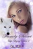 Family Secret: Season 1 Book 2 (Lupo Legacy)