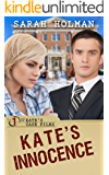 Kate's Innocence (Kate's Case Files Book 1)