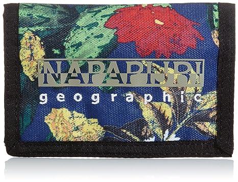 Napapijri Monedero, F73 Fantasy N0YFMH: Amazon.es: Equipaje