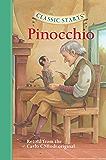Classic Starts®: Pinocchio (Classic Starts® Series)