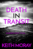 Death In Transit: Murder most foul. (Inspector Torquil McKinnon Book 5) (English Edition)