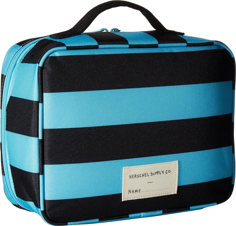 Amazon.com | Herschel Supply Co. Pop Quiz Lunchbox, Black Ukulele | Travel  Accessories