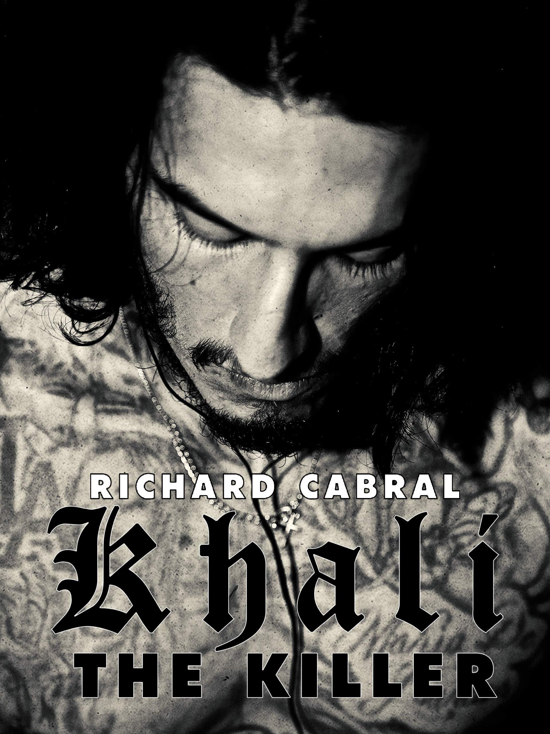 Khali the Killer on Amazon Prime Video UK