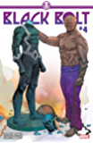 Black Bolt (2017-) #4