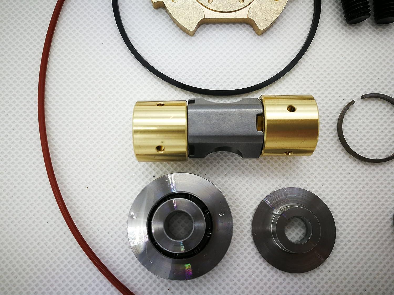 6.0 Powerstroke Garrett GT3782VA GT3788VA turbo rebuild kit