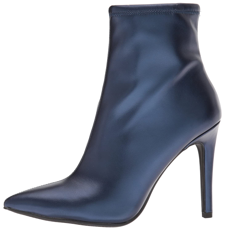 Jessica Simpson Women's Pelina Fashion Boot B0766B132K 9 B(M) US|Constellation