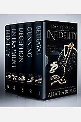 Infidelity Box Set Kindle Edition