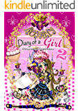 Diary of a Royalty Girl 2: Delicious Cupcakes