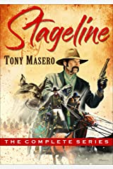 Stageline: The Complete Series Kindle Edition