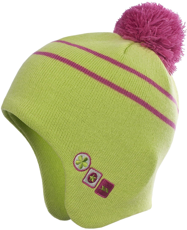 dc41b7b9 Trespass Girl's Rosi Hat: Amazon.co.uk: Clothing
