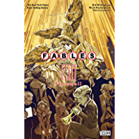 Fables Vol. 22: Farewell
