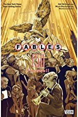 Fables Vol. 22: Farewell Kindle Edition