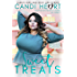 Sweet Treats: BBW Romance  (Curvy Hips and Sexy Lips Book 5)