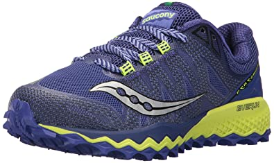 12543ef83f2f Saucony Women s Peregrine 7 Running Shoe