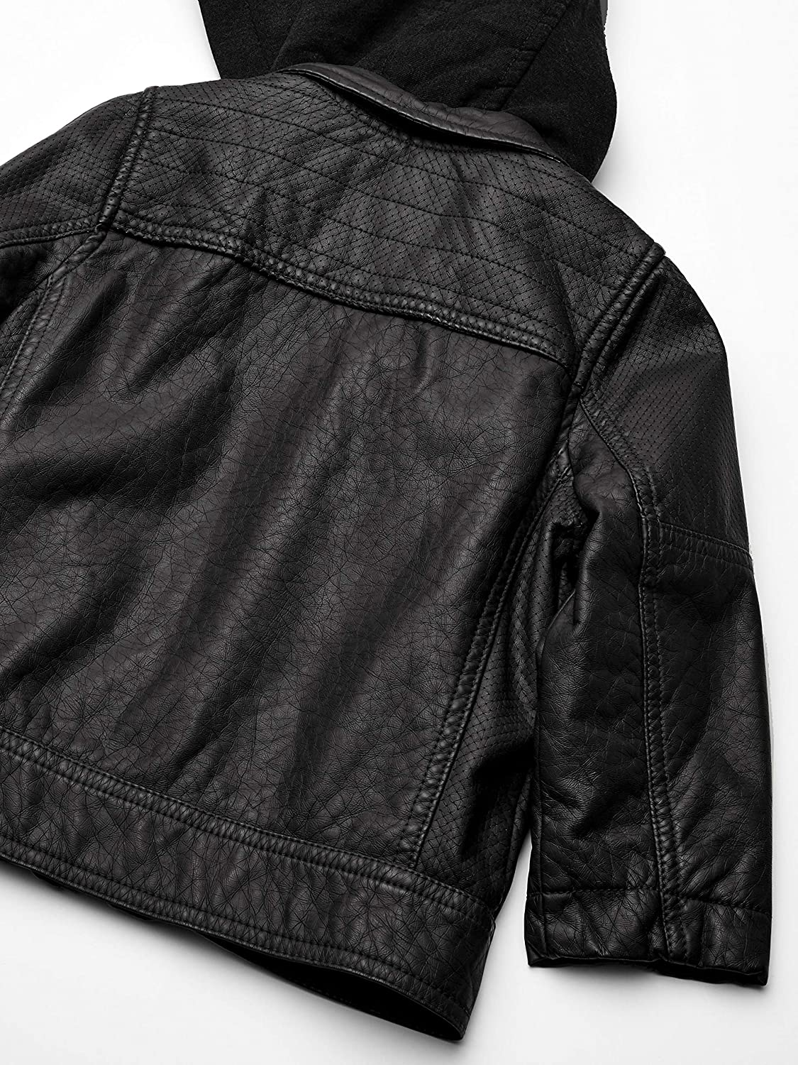Urban Republic Toddler Boys Faux Leather Jacket