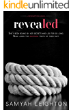 Revealed (Redemption Book 2)
