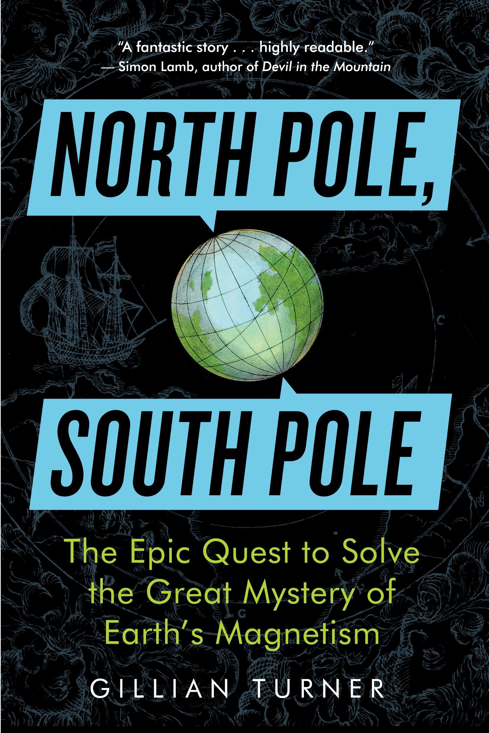 ผลการค้นหารูปภาพสำหรับ North Pole, South Pole  gillian