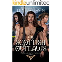 The Scottish Outlaws Collection, Books 1 - 5