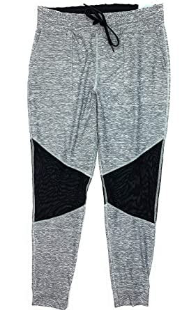 4ed7a65eab3af Image Unavailable. Image not available for. Color: Victoria's Secret Pink  Ultimate Classic Jogger Sweat Pants Black ...