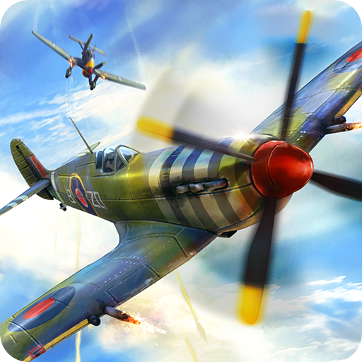 Warplanes: WW2 Dogfight ()