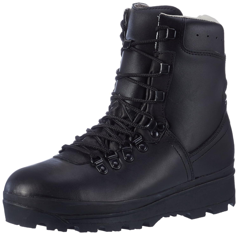 mil-tec BW German Army Mountain Bootsブラック 11 M US  B007099302