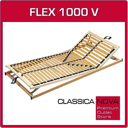 28-tiras-somier Flex 1000 V, 160 x 200 cm: Amazon.es: Hogar