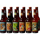 Day of the Dead Beer 12 Bottle Mixed Case