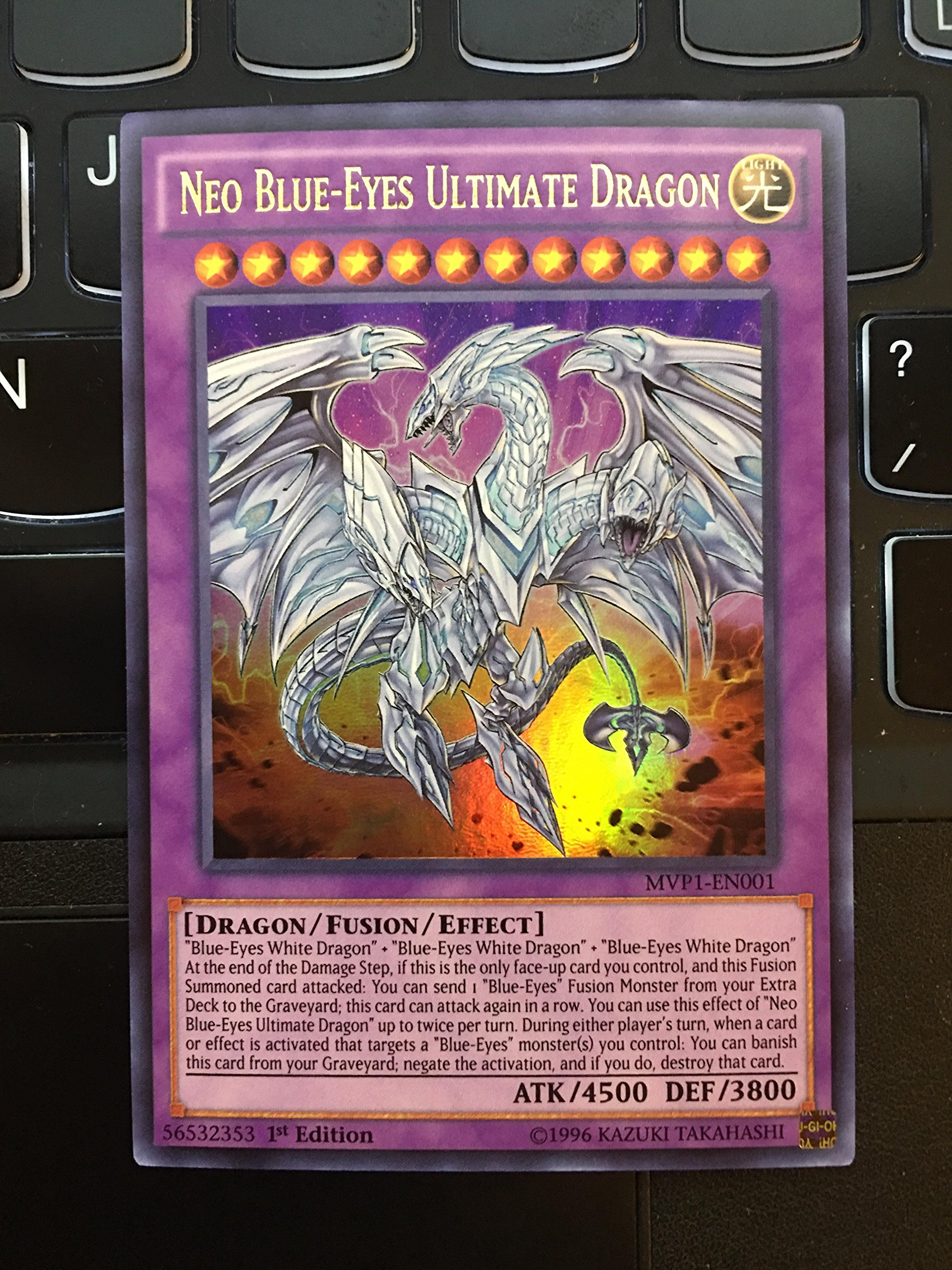 CHOOSE YOUR ULTRA RARE CARDS YuGiOh DARK SIDE OF DIMENSIONS MOVIE PACK MVP1