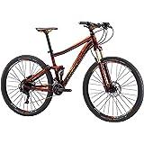 "Mongoose Salvo Pro 29"" Wheel Frame Mountain Bicycle"