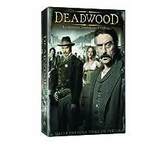 Deadwood (2ª Temporada) [DVD]