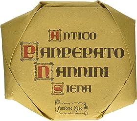 Pasticcerie Nannini Panpepato Incartato - 350 G