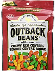 Wiley Wallaby Red Outback Beans, 283 Grams