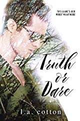 Truth or Dare (Liar Liar Book 2) Kindle Edition