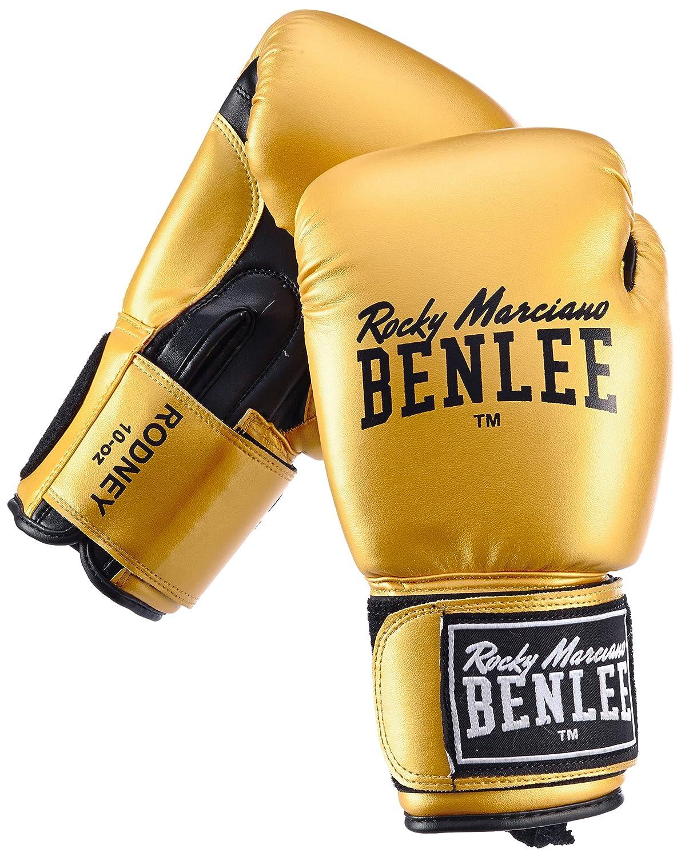 PVC BenLee Rocky Marciano Rodney Guante de boxeo