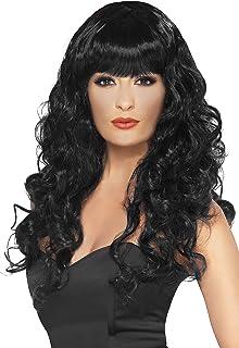 Smiffys Glam Wig