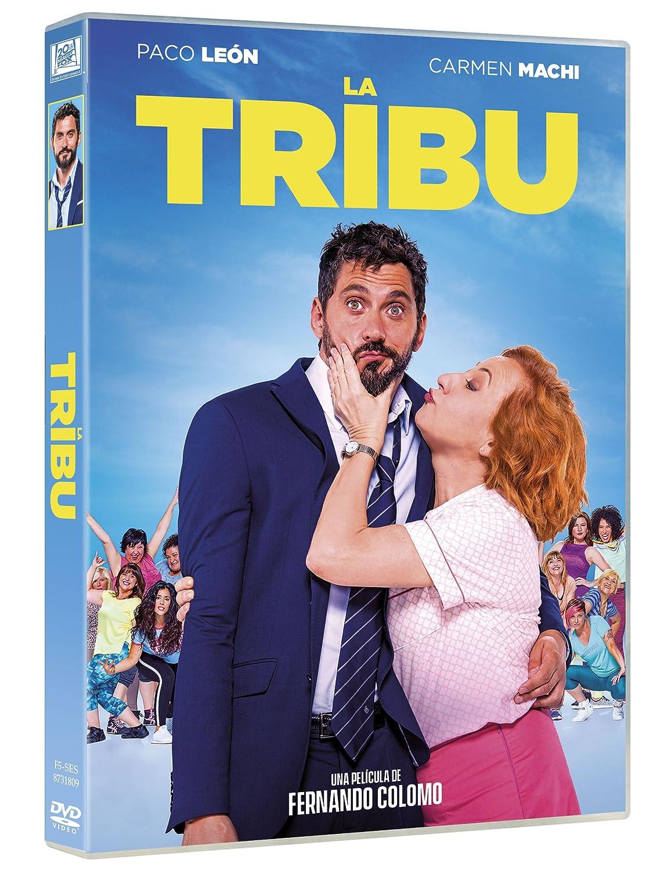 Tribu: desata la fe salvaje que llevas dentro (spanish edition.